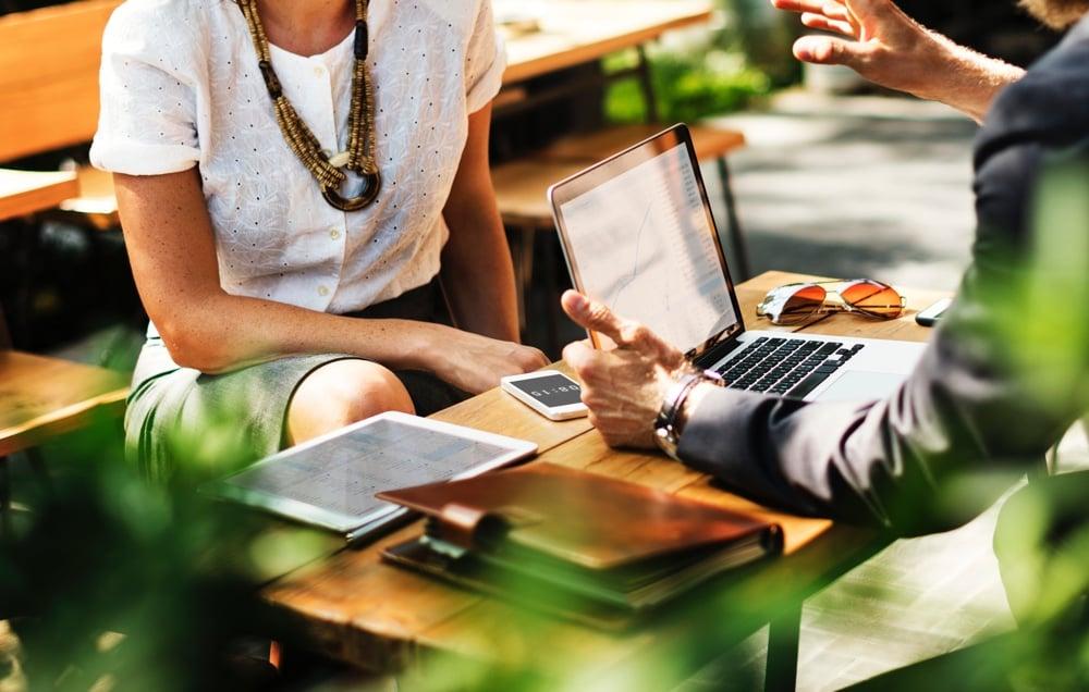The benefits of interim leadership