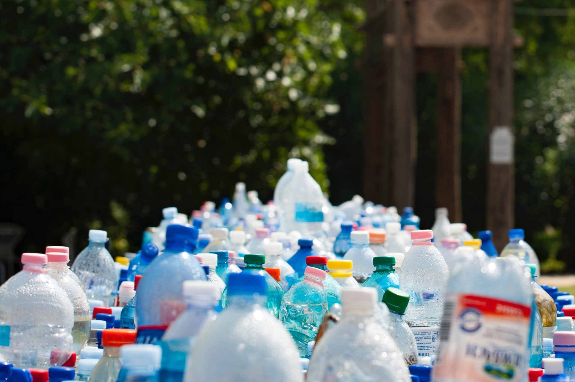 What the Plastics industry tells us about CSR