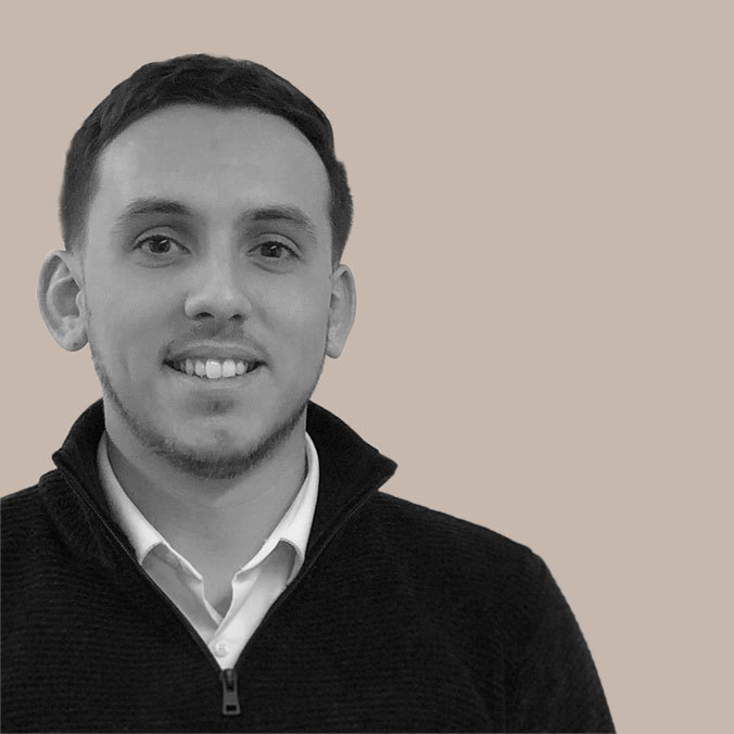 Interview with Ben Sayer a new consultant at TS Grale!