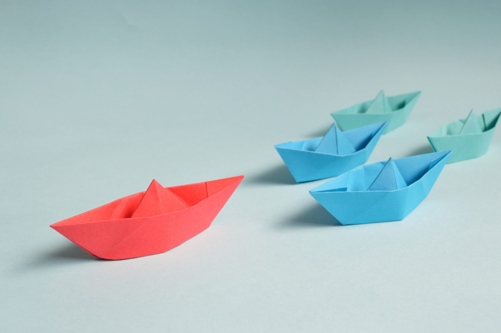Company Culture: How to lead the change